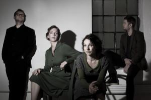 08-Kurt Weill Ensemble-Foto Kristin Aafløy Opdan