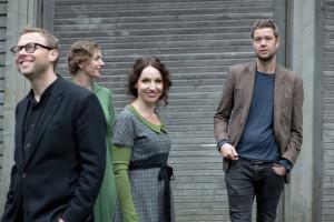 37-Kurt Weill Ensemble-Foto Kristin Aafløy Opdan